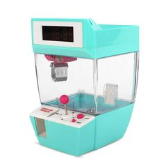Claw Machine Alarm Clock