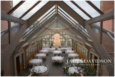 botleys mansion atrium