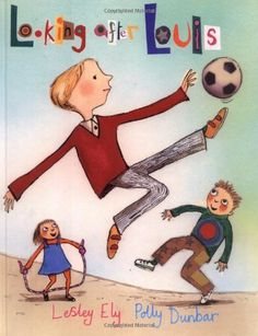 Autism Looking after Louis:Amazon:Books