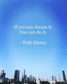 Walt Disney, Weather