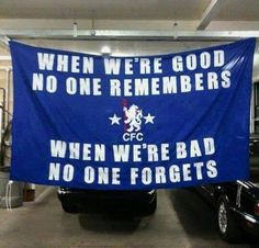 List of Nice Manchester United Wallpapers Flag When We're Good, No One Remembers When We're Bad, No One Forgets Manchester United City, Manchester United Wallpaper, Newcastle United Fc, Chelsea Soccer, Club Chelsea, Chelsea Champions, Chelsea Fc Wallpaper, Aston Villa Fc, London Pride