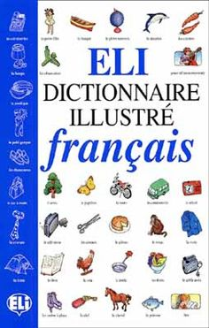 la faculté: Télécharger ELI Dictionnaire illustré Français.pdf French Language Lessons, French Lessons, Good Quotes For Instagram, Sequencing Cards, French Education, Core French, French Expressions, French Classroom, Aphasia