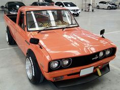 (For: Datsun Condition: New. no signs of being installed or mounted, used, cut wires or scratches. Nissan Trucks, Ford Trucks, Drift Truck, Datsun Car, Pickup Car, Honda Civic Coupe, Ford Mustang Coupe, Lowered Trucks, Trucks