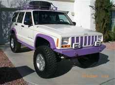1999 Jeep Cherokee Photo Gallery - AndySteiner