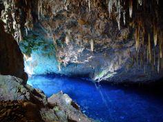 La mayor caverna sumergida del mundo está en Brasil - SOCIEDAD VENEZOLANA DE ARTE INTERNACIONAL