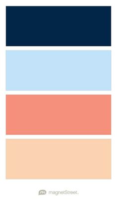 1000 ideas about peach color schemes on pinterest color - Matching colours with peach ...
