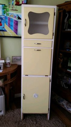 1950 Kitchen Cabinets 1950s neatette kitchen cabinet / unit / cupboard retro 50s vintage