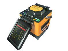 Herramienta empalmadora de fibra óptica por fusión PROLITE-40  PROMAX ELECTRONICA