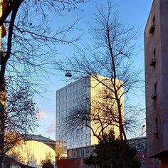 #budapest #újbuda #műegyetem #tél #mik #city #cityphoto #ig_budapest #ig_hungary Hungary, Budapest, Skyscraper, City Photo, Multi Story Building, Instagram, Skyscrapers