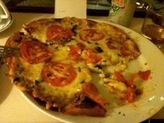 Delícia 3 Pizza!