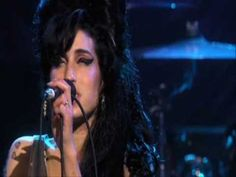 """▶ Amy Winehouse - """"Some Unholy War"""" ~ Bless you Amy for giving us an unforgettable voice ---jillian"""
