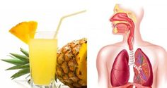Pineapple Juice Is 500% More Effective Than Drugs To Prevent THIS Common Condition