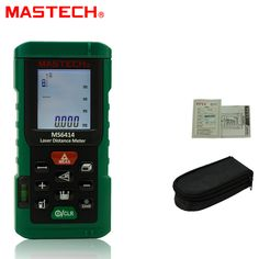MASTECH MS6414 40M Laser Distance Meter Electronic Ruler Laser Ruler Laser Line Distance Measuring Instrument -  Get free shipping. We provide the information of finest and low cost which integrated super save shipping for MASTECH MS6414 40M Laser Distance Meter Electronic Ruler Laser Ruler Laser Line Distance Measuring Instrument or any product promotions.  I hope you are very happy To be Get MASTECH MS6414 40M Laser Distance Meter Electronic Ruler Laser Ruler Laser Line Distance Measuring…