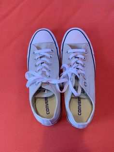 4701457e8ee converse tennis shoes for women size 7  fashion  clothing  shoes   accessories