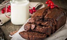 Recette facile d'un délicieux gâteau au chocolat