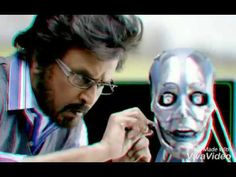 ENTHIRAN 2 0 MAKING AND SHOOTING PART 1 Joker, Music, Youtube, Movies, Fictional Characters, Musica, Musik, Films, The Joker