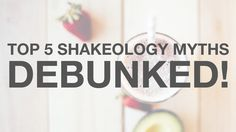 As you know I wrote about the TRUEcost of Shakeology vs dining outbut I had to share with you all this fabulous information from fellow BeachbodyCoach, Seay, who feels so passionate about the sh…