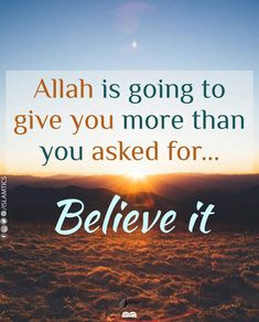 Islam Religion, Allah, Believe, Peace, Islamic Quotes, Inspiration, Biblical Inspiration, Sobriety, Inspirational