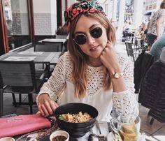 Η δίαιτα των 3 ημέρων για να διώξεις το φούσκωμα Round Sunglasses, Sunglasses Women, Paella, Eat, Ethnic Recipes, Food, Coffee, Fashion, Morning Coffee