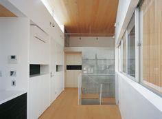 APOLLO Architects & Associates SWITCH