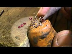 Dior Joaillerie - Fabrication d'une bague Dior.flv