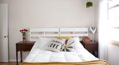 muebles de tarimas de madera camas - Buscar con Google