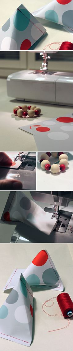 Paperipaketti. lasten | askartelu | joulu | käsityöt | koti | paketointi | DIY ideas | kid crafts | christmas | home | wrapping | Pikku Kakkonen