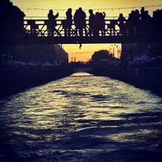 Milano, Il Naviglio