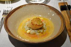Un review complète de La bouitte. 3 étoiles Michelin. #restaurant #michelin #nourriture