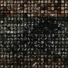 """20 x 20"", abstract art"