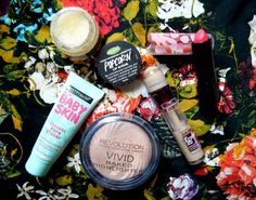 Beauty Products I've Changed My Mind About