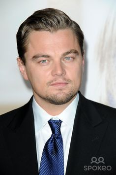 Leonardo DiCaprio at the World Premiere of 'Revolutionary Road'. Mann Village Theater, Westwood, CA. 12-15-08