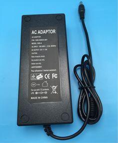 NIUKETAT LX1210 12V10A adaptador de potencia de luz LED LED De Alimentación de 12 V 10A Adaptador de la fuente de unidad para 5050 3528 tira LLEVADA 2538 no con línea