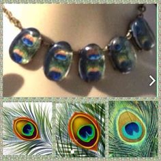 🌴😎PEACOCK CHOKER NECKLACE. SPRING & SUMMER WEAR 🌴 The Perfect Accessory for Tropical Weather going in Vacation? Going on a Cruise? This is Perfect to wear with a White or Bright Yellow Sundress. PLAY the PART!! and Act SOPHISTICATED🌴😎 PS: Earrings and Large Ring are also for Sale. Bundle the Complete Set for $30. Jewelry Necklaces
