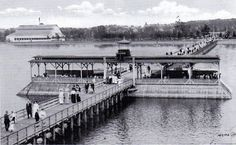 Britannia Pier, Ottawa RiverOttawa in the Capital Of Canada, Capital City, Canadian Forest, Go Skinny Dipping, Ottawa River, Ottawa Ontario, Canadian History, Architecture Old, Vintage Pictures