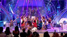 Barra libre con el musical de 'Marta tiene un marcapasos' Gala de nochevieja #MTUM el musical de #HombresG