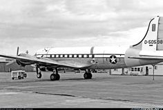 Douglas C-54G Skymaster (DC-4) - USA - Air Force | Aviation Photo #2720464 | Airliners.net