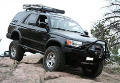 off road 4RUNNER | Tundra Headquarters Feature, site promo - YotaTech Forums