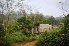 Kampung Baduy Luar