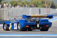 March 76S Cosworth