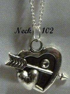 Heart n Arrow #102