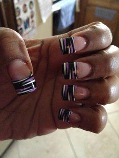 Nails #cute