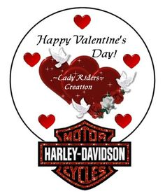 Harley Davidson Quotes, Harley Davidson Pictures, Image St Valentin, Valentines Day Wishes, Biker Quotes, Positive Quotes, Bikers, Nfl, Charms