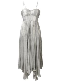 MARIA LUCIA HOHAN Nakia Dress. #marialuciahohan #cloth #dress