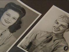 PHOTO: These handout photos show Bill Moore and Bernadean Gibson.