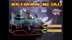 Batman Road - Trailer [HD]