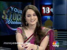 Sonia Shenoy hot sari