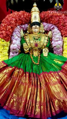 Still Venktesha Mahishi Shruthakalpavalli.