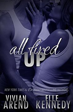 All Fired Up (DreamMakers Book 1) by Elle Kennedy http://www.amazon.com/dp/B00JQUC9OA/ref=cm_sw_r_pi_dp_FN-Rwb0KAB947