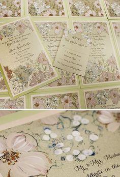 momental designs invitations